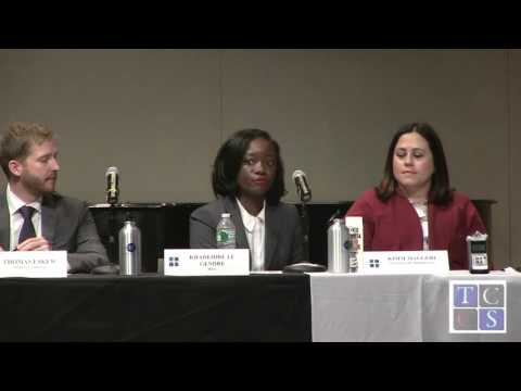 Careers in Organizational Development Panel