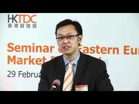 Utilising HKTDC Fairs in Hong Kong to Capture New Buyers' Potential