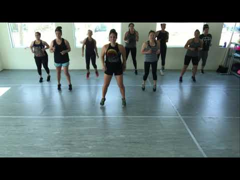 Ni de Coña by Wiwek & Mike Cervello || Cardio Dance Party with Berns
