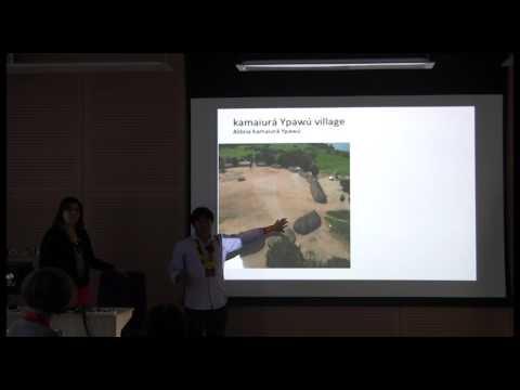 A personal Narrative of an indigenous Xingu speaker (in Portuguese), SOAS University of London
