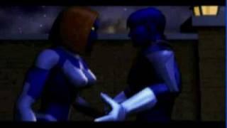 X-Men Mutant Academy 2 Ending Nightcrawler Playstation One