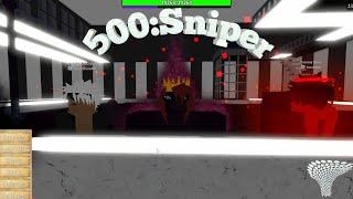 5 million to raise 500 sniper-One Piece Legendary-Roblox