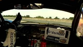 Basil Weenie Racing #6 Ecotec Miata