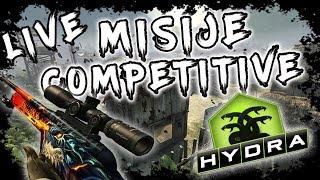 Botovi nas kidaju - CS GO Missions+Competitive na Dust-u w/Ivos