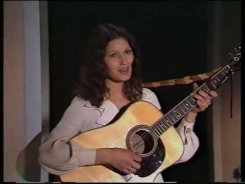 """Jasmine Bonnin -NDR-MusikAusStudioB vom 28.4.75 """"Strassen unserer Stadt"""" (Single-Version)"""