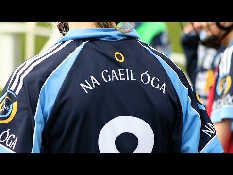 Na Gaeil Óga: Reviving the Irish language through sport