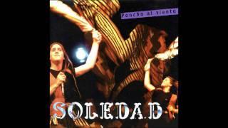 Soledad Pastorutti - Entre a mi pago sin golpear