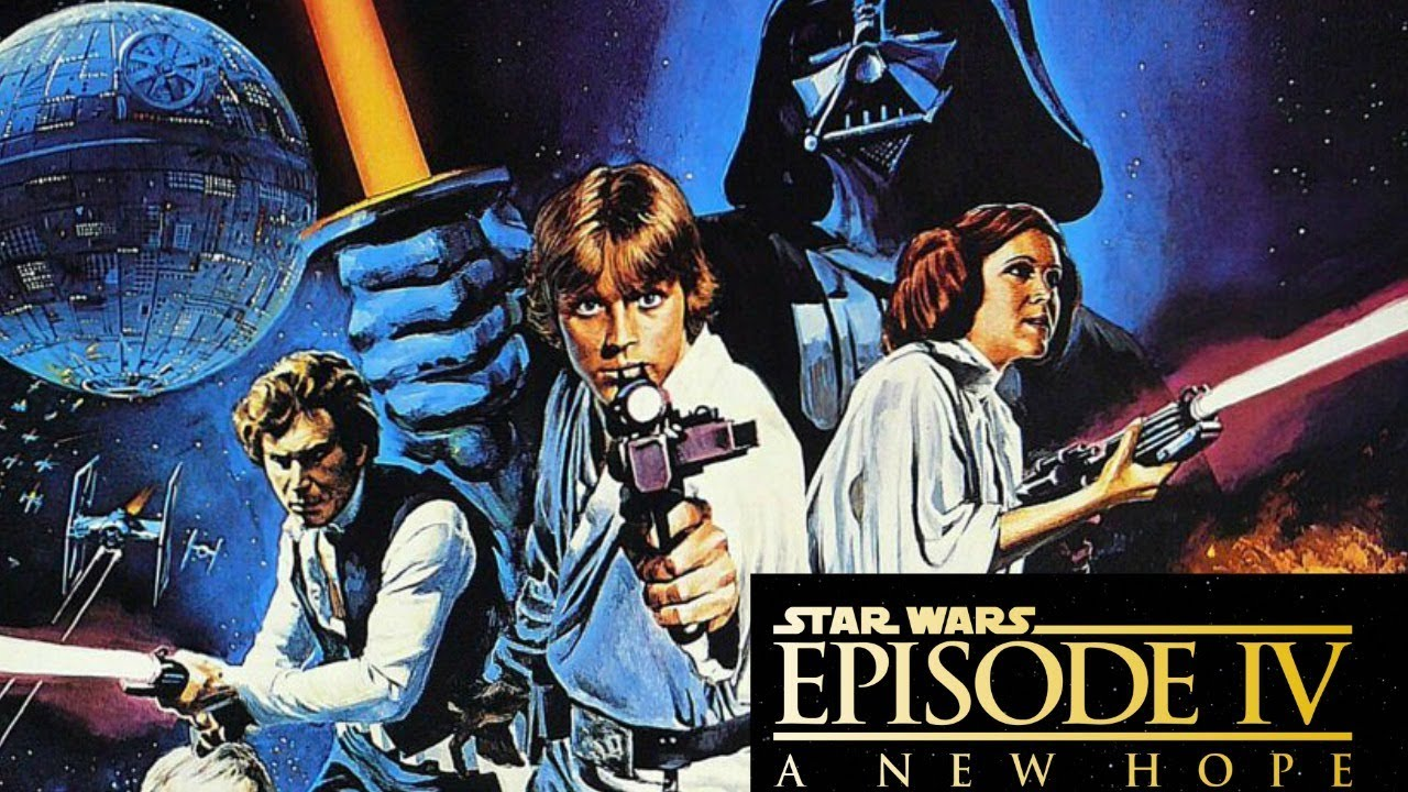 A Retrospective On Star Wars Episode Iv A New Hope Youtube