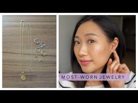 Most Worn Jewelry (& the stories behind them)   Jenn Rogers