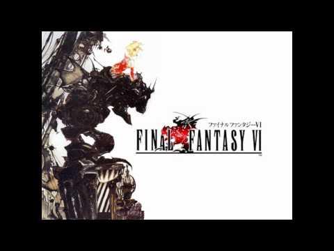 Final Fantasy VI - The Dream Oath Opera (Orchestral)