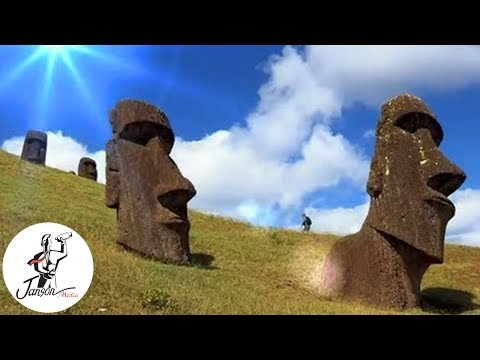 Richard Bangs: South America - Quest for Wonder (Trailer)