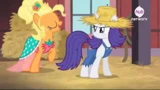 My Little Pony Friendship is Magic Season 4 Episode 13 Simple Ways Preview by EW