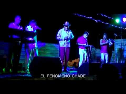 El Fenómeno Chade en vivo . (Audio). 02-01-2016