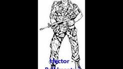 Hector - Palkkasoturi