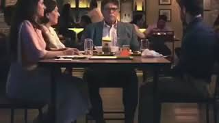 Manchester United ICICI bank credit card ad