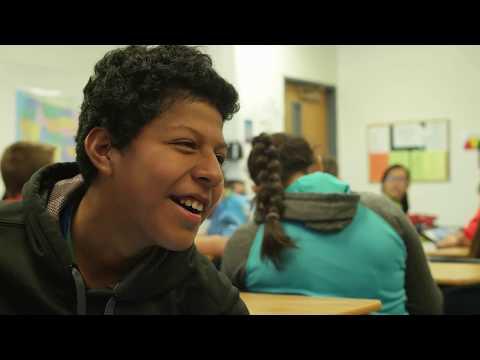 Discovery Education Partner Story: Schuyler Middle School, NE