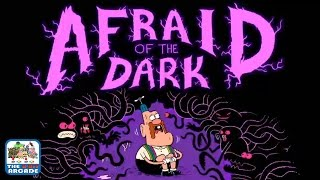Uncle Grandpa: Afraid of the Dark - Shoot Arms, Protect Susie (Cartoon Network Games)