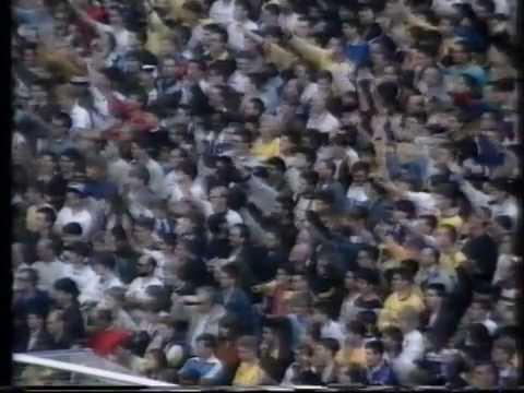 Tottenham Hotspur Season 1990/91 VHS