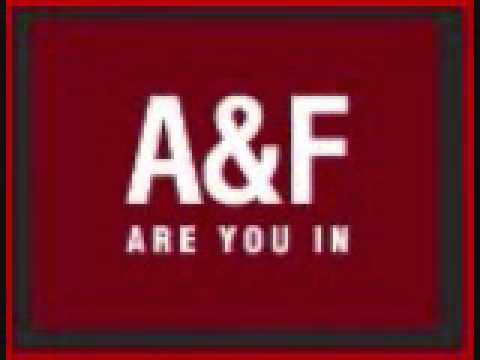 A&F BTS 2011: Deborah Cox- Absolutely Not (Chanel Club Extended Mix Edit)