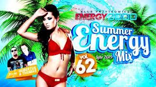ENERGY MIX 62/2019 mix by Thomas & Hubertus - Energy2000