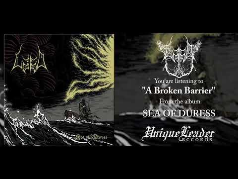 Lago - Sea of Duress (FULL ALBUM HD AUDIO)