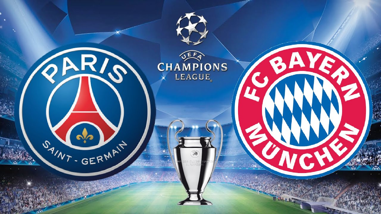 Uefa Champions League 2020 Final Psg Vs Bayern Munich 23rd August 2020 Fifa 20 Youtube