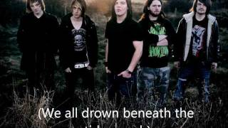 Ravenface - Beneath the tides (W/lyrics)