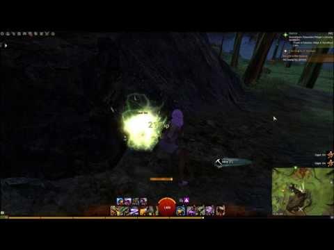 Guild Wars 2 - Watchwork Mining Pick
