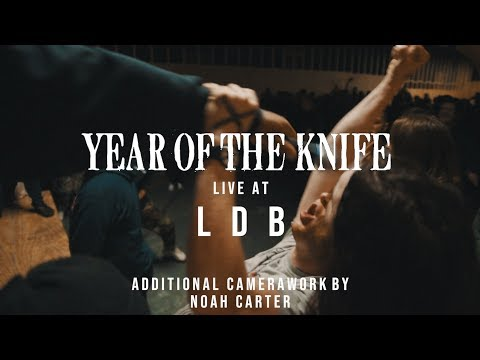 Year of the Knife - 02/07/19 (Live @ LDB Fest) Mp3