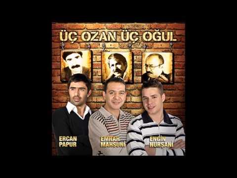 Ercan PAPUR - O Yar Bende Soğumuş( Yeni Klip )