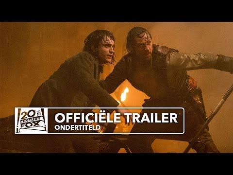 Victor Frankenstein   Officiële trailer 1   Ondertiteld   17 maart in de bioscoop
