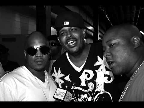 Sheek Louch Ft. Styles P And Jadakiss - Clip Up