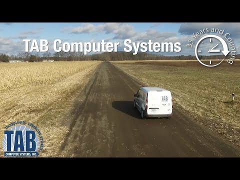 TAB Computer Systems - 35 Years and Counting