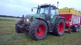 Usługi Rolnicze Lendzion - Zbiór Trawy