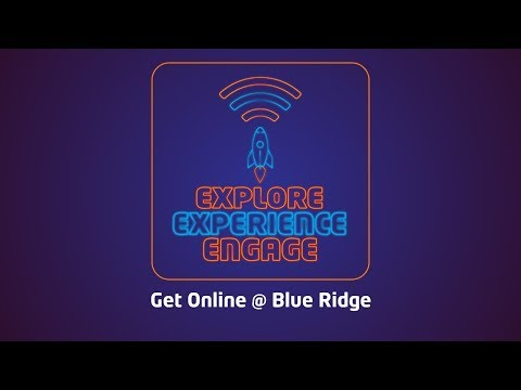 Blue Ridge Community College's QEP