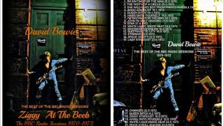 Download lagu DAVID BOWIE - ZIGGY AT THE BEEB - THE BEST OF THE BBC SESSIONS 1970 - 1972
