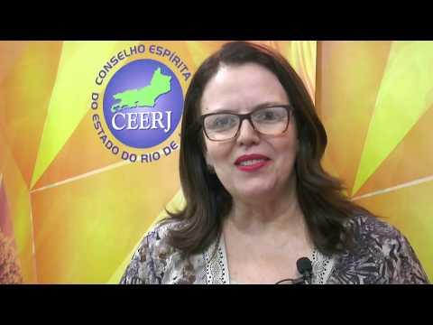 Ivana Raisky convida para o Congresso 2018