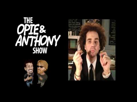 Opie and Anthony - Sam's Salary and DNA Test (06/20/2011)