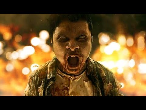 Infected Zombie Movie 2019 English Full Length Ноrror Movies