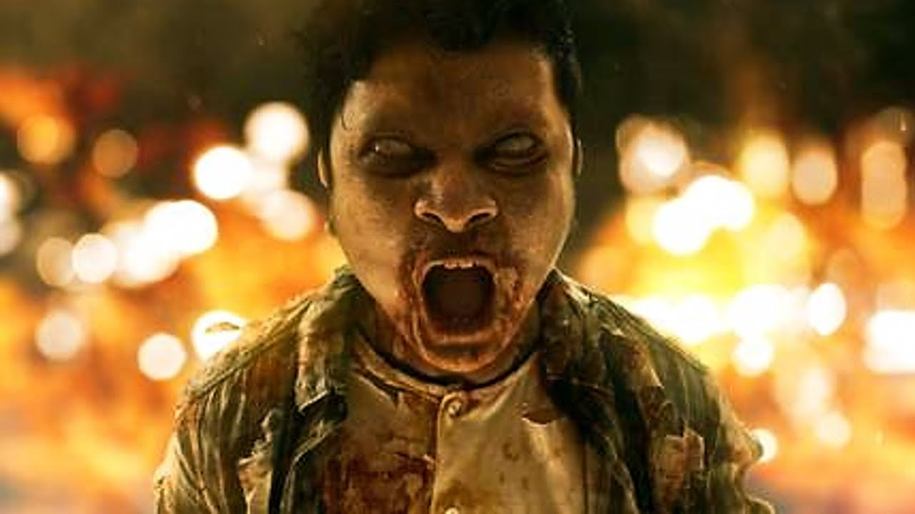 Download Infected Zombie Movie 2019 English Full Length Ноrror Movies