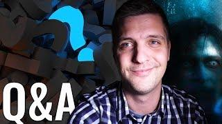 OLENKO KOKENUT YLILUONNOLLISTA? MITÄ JOS OLISIN DIKTAATTORI? | Q&A