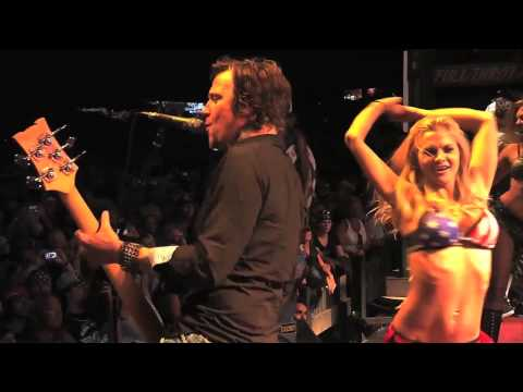JACKYL ENCORE FULL THROTTLE SALOON