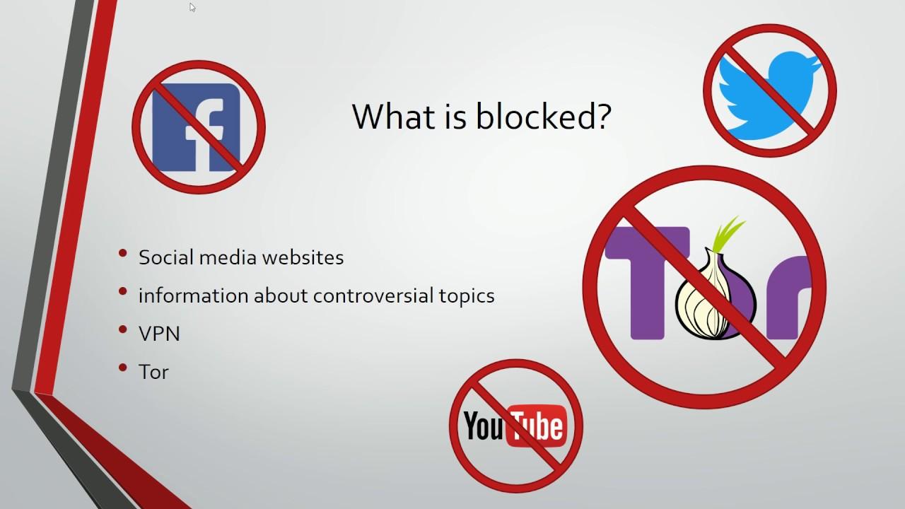 [How to] Bypass turkish censorship (VPN / Tor block)
