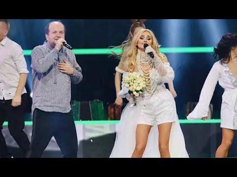 ІРИНА ФЕДИШИН & ТІК - БІЛІ ТРОЯНДИ (Live / сольний концерт м.Київ Палац Україна)