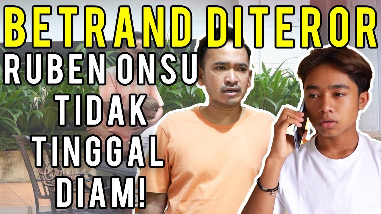The Onsu Family - Betrand diteror orang tak di kenal, Ruben Onsu tidak tinggal diam!