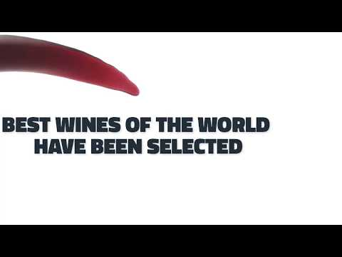 BWW-Best Wine of the World Competition 2017 WINNERS
