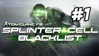 Splinter Cell Blacklist Let