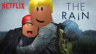 "Roblox Original Series ""The Rain"" Season 1 Trailer"