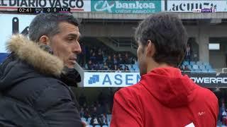 Real Sociedad vs. Levante (18/02/2018) LA LIGA - HD Full Match