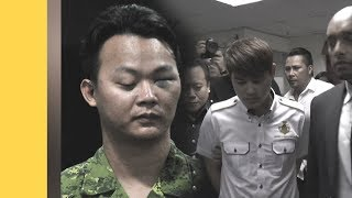 'Datuk Seri' Mengaku Tidak Bersalah Pukul Rela